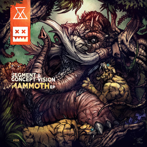 Radiant - Original Mix cover art