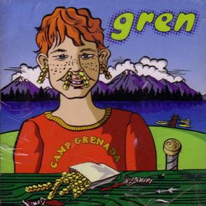 Camp Grenada album