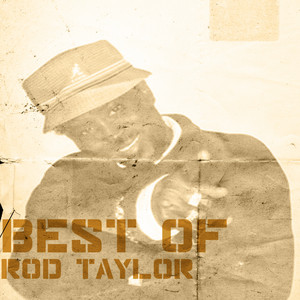 Best of Rod Taylor