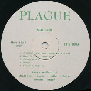 Plague album