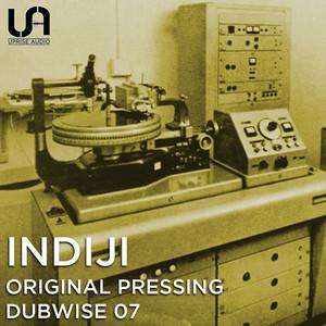 Original Pressing / Dubwise 07