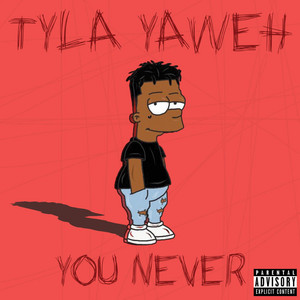 You Never cover art