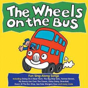 The Wheels On the Bus album