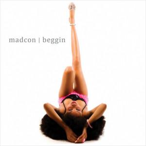 Beggin' cover art
