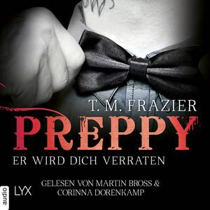 Preppy - Er wird dich verraten - King-Reihe 5 (Ungekürzt) Audiobook