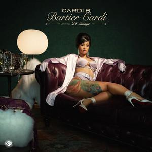 Bartier Cardi (feat. 21 Savage)