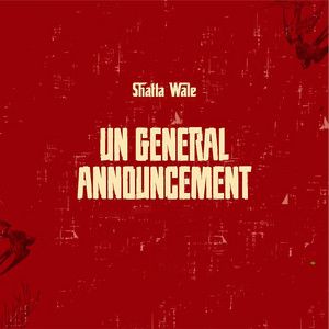 Un General Announcement