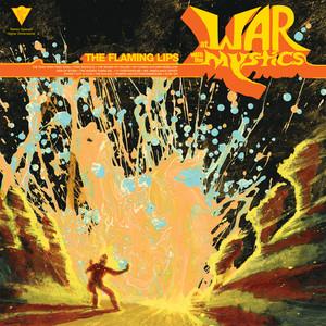 At War With The Mystics album