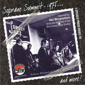 Soprano Summit 1975 album