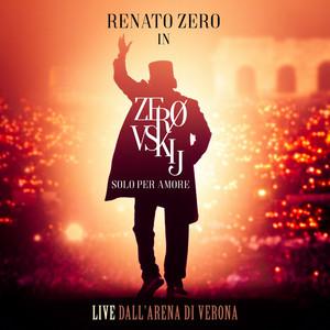 Zerovskij Solo per Amore - Live album