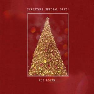Christmas Special Gift:Ali Lohan album