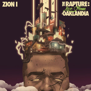 The Rapture: Live From Oaklandia