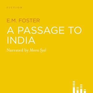 A Passage to India (Abridged) Audiobook