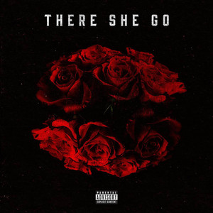 There She Go (feat. Monty)