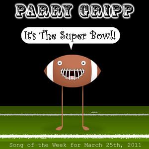 It's The Super Bowl