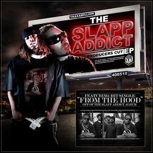 The Slapp Addict - Producers Cut EP