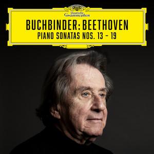 """Beethoven: Piano Sonata No. 14 in C-Sharp Minor, Op. 27 No. 2 """"Moonlight"""": I. Adagio sostenuto"""