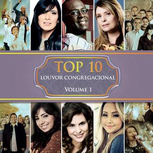 Top 10 Louvor Congregacional Vol. 1 album