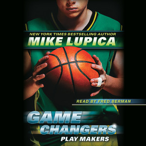 Play Makers - Game Changers 2 (Unabridged) Audiobook