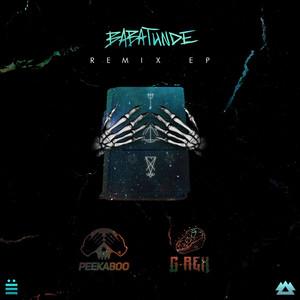 Babatunde Remix EP