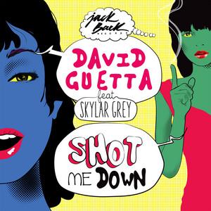 David Guetta feat. Skylar Grey - Shot me down