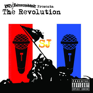 The Revolution album