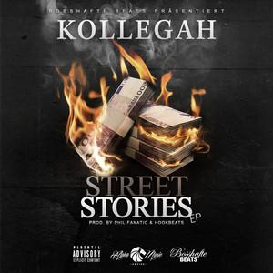 Street Stories EP album