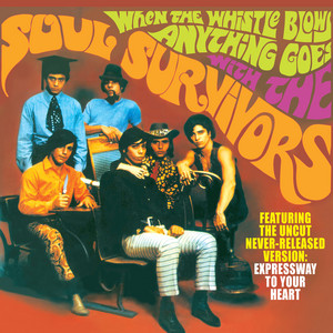 The Soul Survivors
