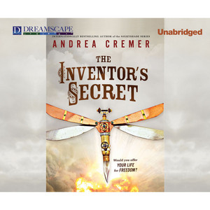 The Inventor's Secret - What Thomas Edison Told Henry Ford (Unabridged)