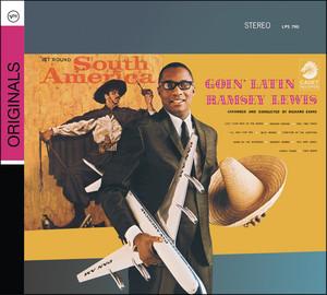 Goin' Latin album