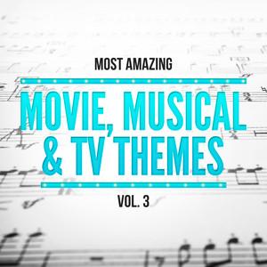 Most Amazing Movie, Musical & TV Themes, Vol. 3 album