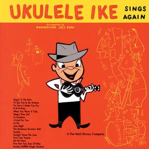 Ukulele Ike Sings Again album