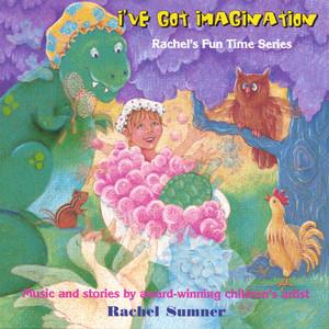 I've Got Imagination
