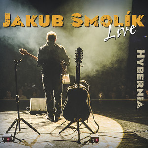 Jakub Smolík - Hybernia (Live)