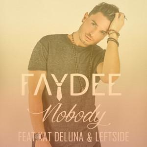 Nobody (Feat. Kat Deluna & Leftside - Club Mixes)