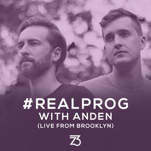 Just REALPROG – Live from Brooklyn (DJ Mix)