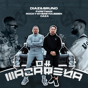Oh Macarena (feat. F1rstman & Caza)