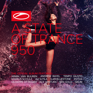 A State Of Trance 950 (The Official Album) album