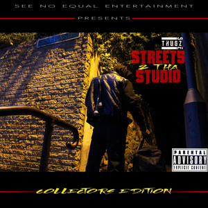 Streets 2 Tha Studio album