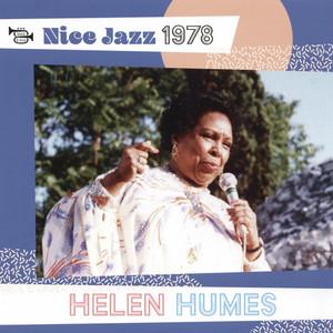 """Nice Jazz (Live at Nice """"Grande Parade Jazz"""", 1978) album"""