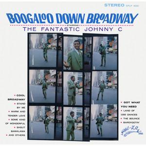 Fantastic Johnny C