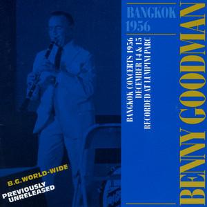Live In Bangkok 1956 album
