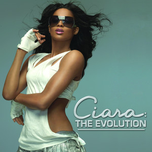 Ciara – Get Up (Studio Acapella)