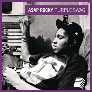 A AP Rocky – Purple Swag (Studio Acapella)