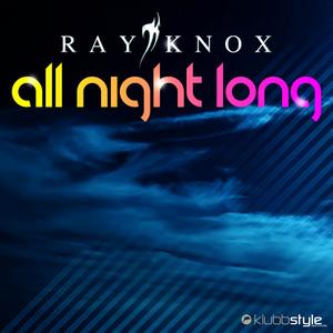 All Night Long - Stefan Rio Remix Edit cover art
