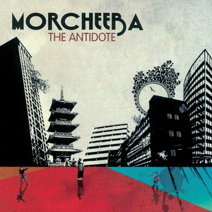 Morcheeba – wonders never cease (Acapella)
