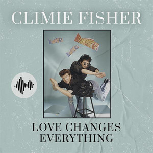 Love Changes Everything album