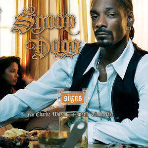 Snoop Dogg feat. Justin Timberlake - Signs