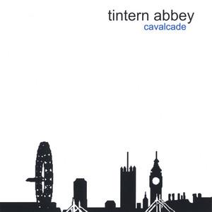 The Sea by Tintern Abbey