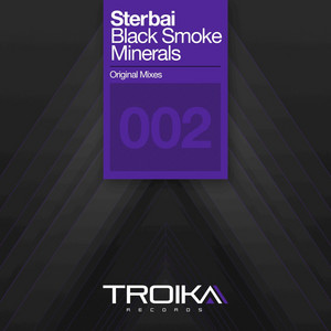 Minerals by Sterbai